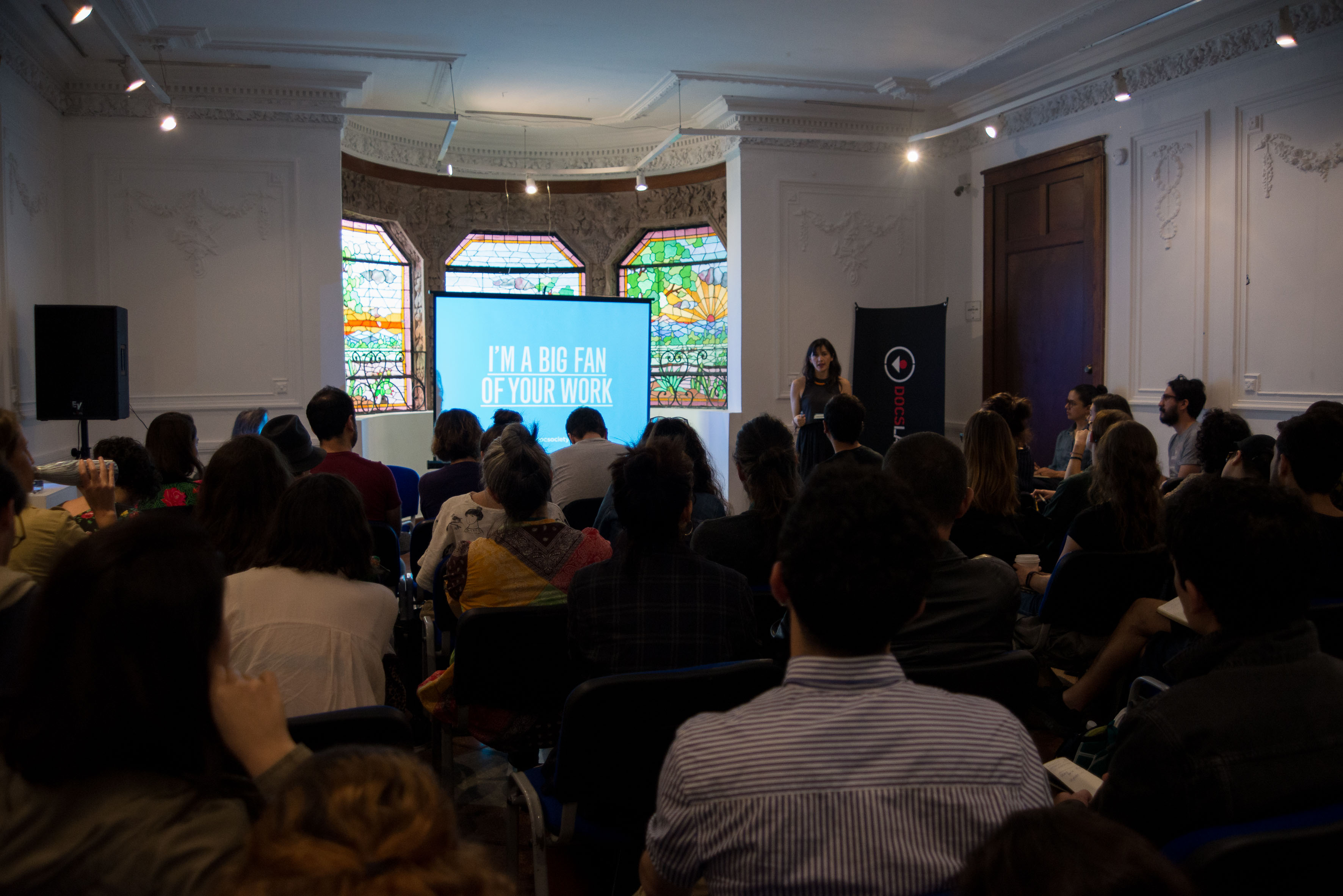 etapas, good pitch, méxico, impact lab