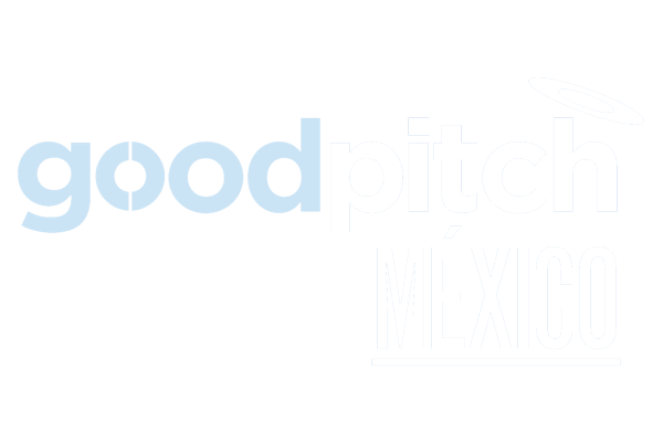 Good Pitch, México, 2020, CDMX
